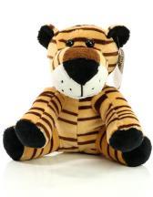 Zootier Tiger David