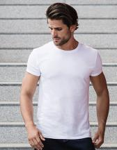 Men`s Authentic Tee Pure Organic