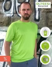 Unisex Recycled Functional Shirt Basic