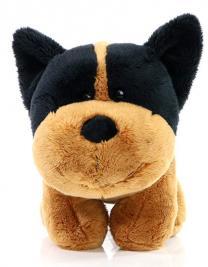 Spürnase Schäferhund Tommi